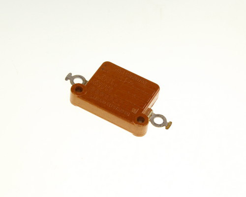 Picture of 4-12020MB CDE capacitor 0.002uF 600V Silver Mica Transmitting