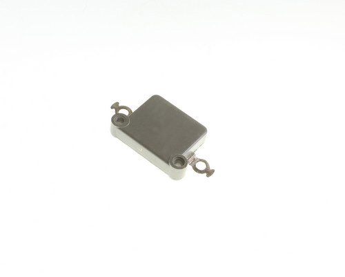 Picture of HT25B101KN SANGAMO-CDE capacitor 100pF 2500V Silver Mica Transmitting