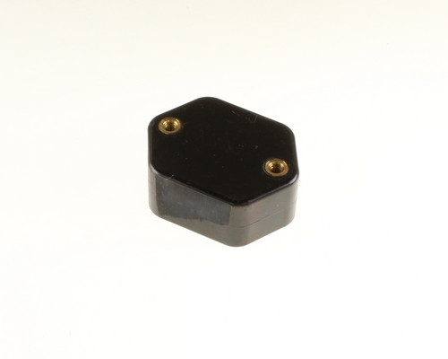Picture of CM60FK103G03 SANGAMO capacitor 0.01uF 2500V Silver Mica Transmitting