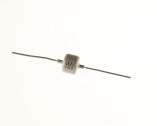 Picture of 22-7870-03 TDK capacitor 5pF 30000V Ceramic Axial