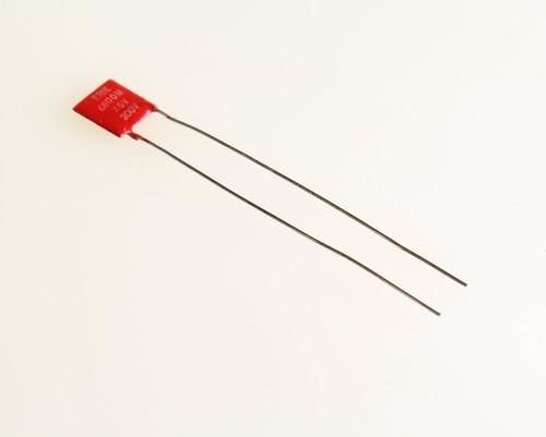 Picture of CMR06E682M200V.25PAX5V ERIE capacitor 0.0068uF 200V Ceramic MONOLITHIC Radial