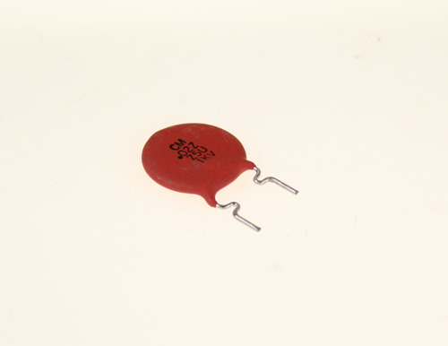 Picture of 562CZ5UGE102AL2032 CERAMITE capacitor 0.02uF 1000V Ceramic Disc