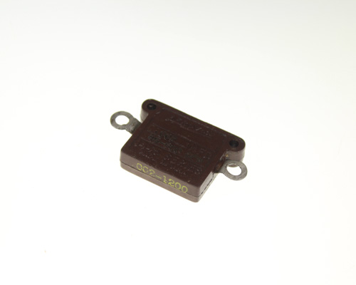 Picture of CM45-1445-202 AEROVOX capacitor 0.002uF 600V silver mica transmitting