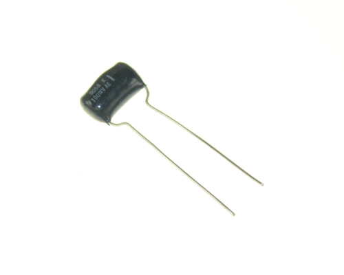 Picture of RM682K100V1.6 ARCO capacitor 0.0068uF 100V film radial