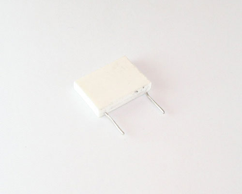 Picture of ERF-10EJ1R0 PANASONIC resistor 1 Ohm 10W 5% Sand Stone