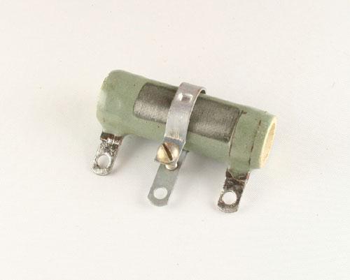 Picture of 25A1000WL byab potentiometer 1 kOhm,  slide pot