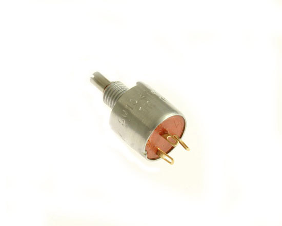 Picture of RV6NAYSB101A PEC potentiometer 100 Ohm, 0.5W RV6 RV6NAYSB Series