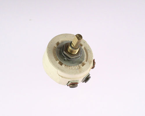 Picture of 5905-615-1826 HARDWICK-HINDLE potentiometer 150 Ohm, 25W RHEOSTAT 25 Watt