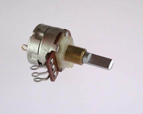Picture of 1003768-01 CTS potentiometer 570 kOhm,  Rotary