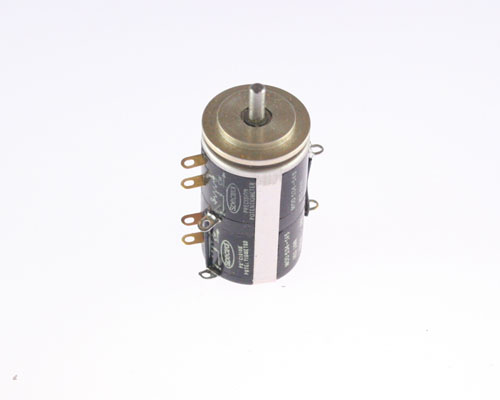 Picture of 534-545-10/2K SPECTROL potentiometer 2 kOhm,  Multiturn