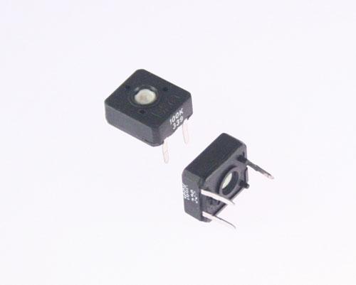UK Seller 10K Horizontal Preset Potentiometer Trimmer Iskra PNZ10Z