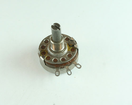 Picture of 030943 Allen Bradley potentiometer 15 kOhm, 2W Rotary