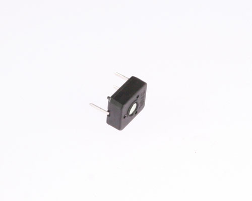 Picture of 1P10V-20K ISKRA potentiometer 20 kOhm,  Trimpot