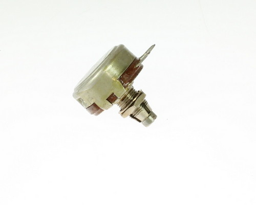 Picture of rv4 rv4laxsa series potentiometers.