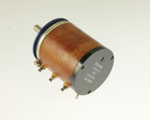 Picture of 261001/15 COLVERN potentiometer 1 kOhm Multiturn