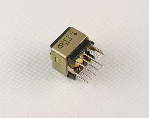 Picture of PT71512 DATATRONIC transformer