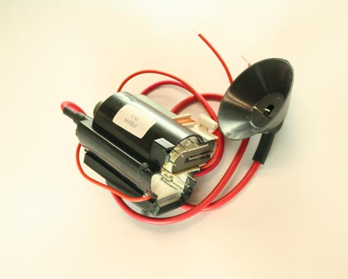 Picture of F0009 byab transformer flyback