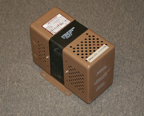 Picture of 23-22-125 SOLA transformer