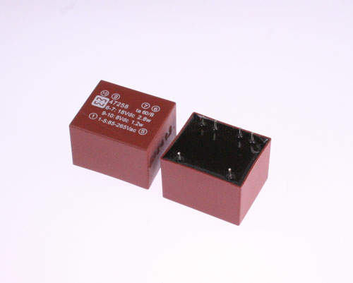 Picture of 47258 MYRRA transformer