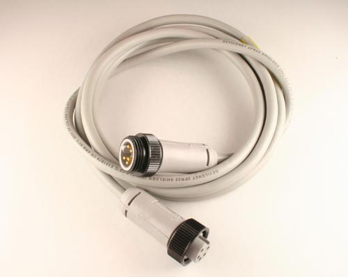 Picture of DND11A-M020 WOODHEAD cable Data Sensor