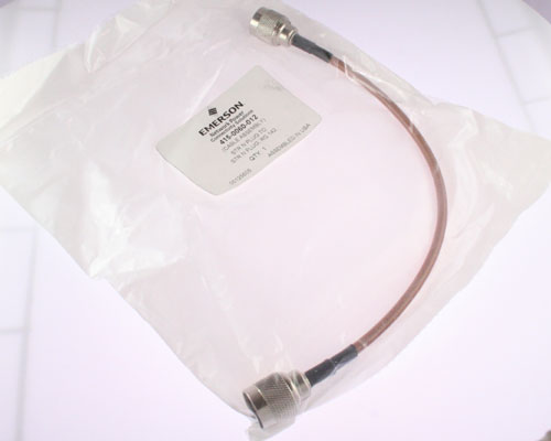 Picture of 415-0060-012 EMERSON cable Coaxial