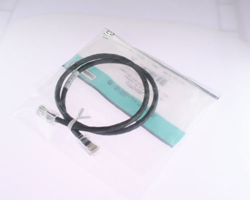 Picture of UTPCH2BLY PANDUIT cable Data Patch Cord 2 FT