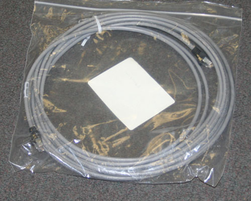 Picture of SC-914A-631-25 byab cable Data Patch Cord 25 FT