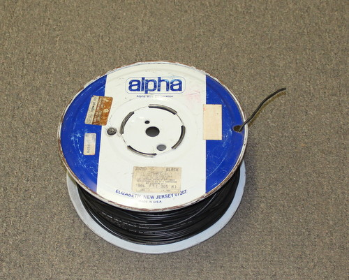 3079 ALPHA WIRE cable Wire 2024000997