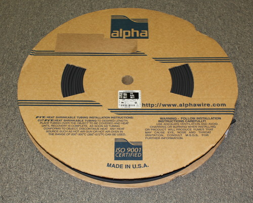 Picture of AMS-DTL-23053/5 ALPHA WIRE cable  Accessories