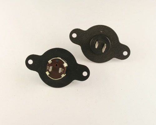 Picture of P-302-FP CINCH connector Industrial Plugs