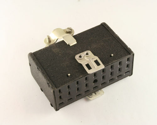 Picture of S-327-CCT-K CINCH connector Industrial Sockets