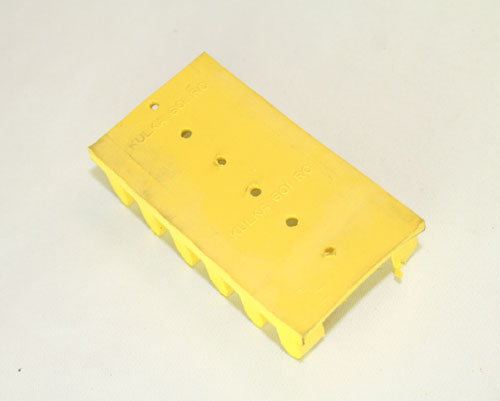 Picture of 136.601-5 KULKA connector Terminal Blocks Accessories