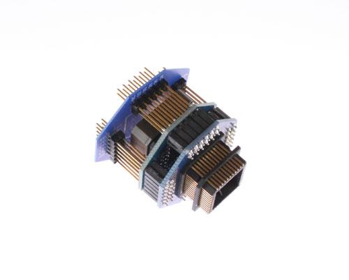 Picture of BC4-44-PCC3-0000 EMULATION TECHNOLOGY connector Adapters IC