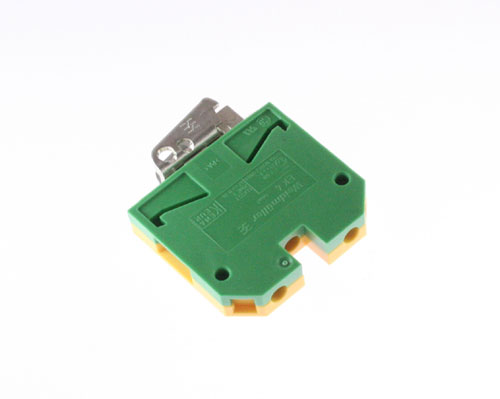 Picture of 0354560000 WEIDMULLER connector Terminal Blocks Single Row