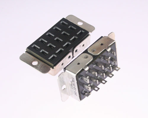 Picture of S-315-EB CINCH connector Industrial Sockets