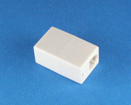 Picture of 32-1004W EMERSON connector Adapters Coupler