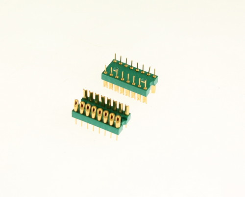 Picture of 20316-05-451 EMC connector HEADER