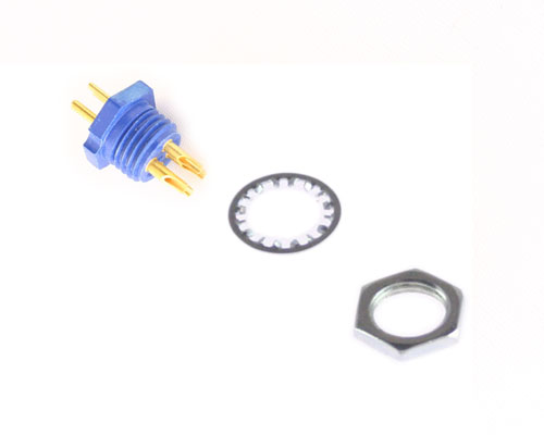 Picture of 126-1432 Amphenol-WPI connector Industrial Plugs