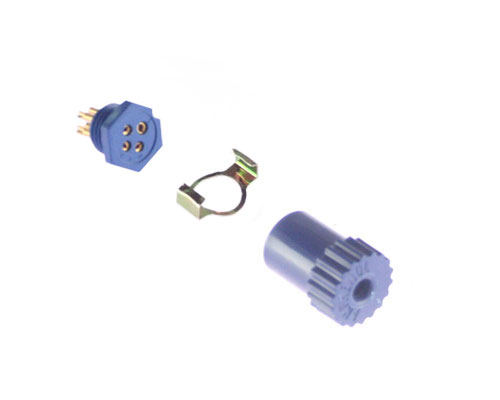 Picture of 126-215 Amphenol-WPI connector Industrial Sockets