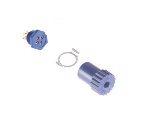 Picture of 126-215-1001 Amphenol-WPI connector Industrial Sockets
