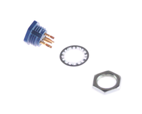 Picture of 126-011-1000 Amphenol-WPI connector Industrial Sockets