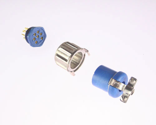 Picture of 126-196 Amphenol-WPI connector Industrial Sockets