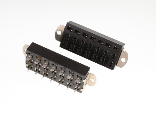 Picture of S-321-EB BEAU connector Industrial Sockets