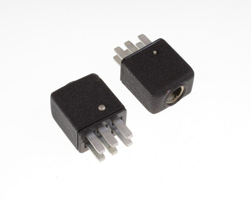 Picture of P-306-FHT CINCH connector Industrial Plugs