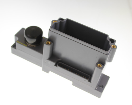 Picture of BL67-B-1M23 TURCK connector adapters coupler