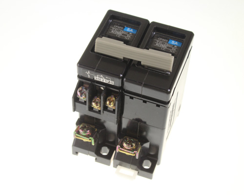 Picture of CP32D/5 FUJI ELECTRIC connector industrial circuit breakers