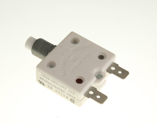 Picture of 1600-060-100 Mechanical Products connector industrial circuit breakers