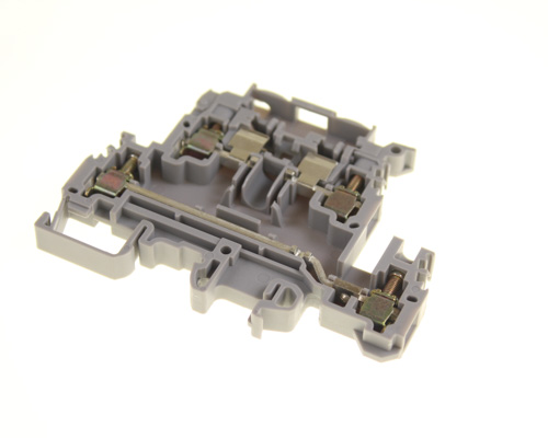 Picture of 011560421 ENTRELEC connector terminal blocks single row