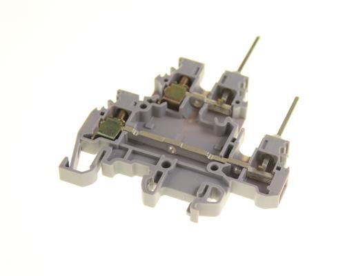Picture of 011530004 ENTRELEC connector terminal blocks single row