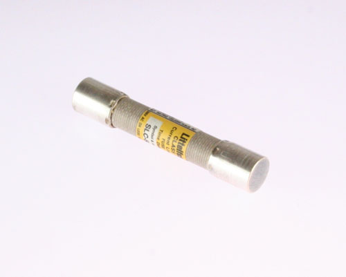 Picture of cartridge 0.4x2.25in time delay fuses.